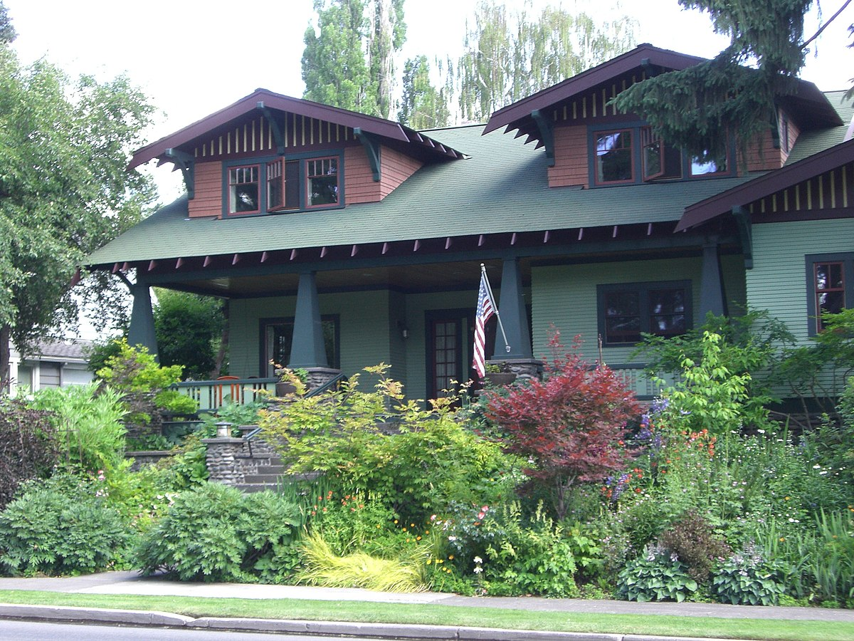 Historic Homes For Sale In Bend Oregon