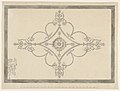 Drawing, Design for a Plaster Ceiling, n.d. (CH 18558837).jpg