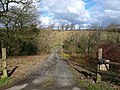 Drive to Thuborough Mill - geograph.org.uk - 740584.jpg