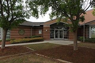 Dublin City School District (Georgia) School in Dublin, Georgia, USA