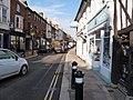 Duke Street - geograph.org.uk - 1720738.jpg