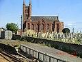Dunbar Cathedral - panoramio.jpg