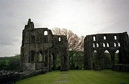 Dundrennan Abbey - geograph.org.uk - 813121.jpg