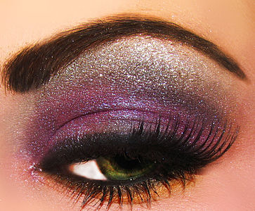 Duochrome super macro eye shadow by m.a.c., ben nye, and coastal scents..jpg
