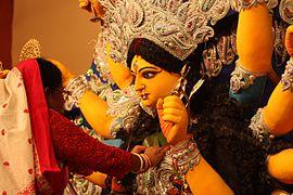 Durga Pooja at Bhopal (7).jpg