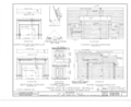 Dyckman House, Broadway and 204th Street, New York, New York County, NY HABS NY,31-NEYO,11- (sheet 10 of 11).png