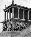 EB1911 Pergamum - Great Altar of Zeus (North Wing).jpg