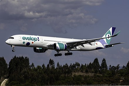 Evelop Airlines - Wikiwand