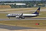EI-DPT B737-800 Ryanair BHX 07-07-18 (29093124617).jpg