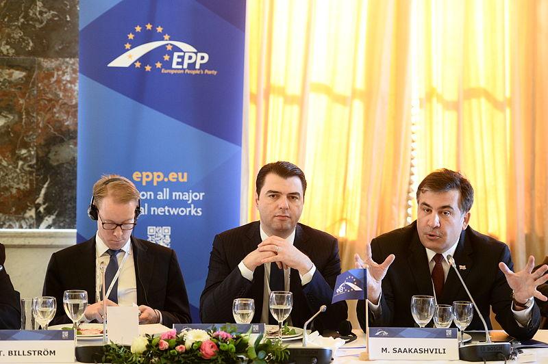 File:EPP Brussels Summit; Mar. 2014 (13289632495).jpg