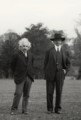 ETH-BIB-Einstein, Albert (1879-1955), König Albert I. von Belgien (1875-1934)-Portrait-Portr 03078 (crop).tif