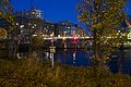 Early in the morning , Amsterdam , Netherlands - panoramio (27).jpg