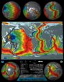 Earth seafloor crust age poster.png