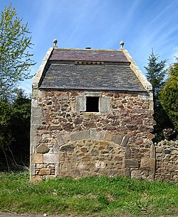 East Fortune House Doocot