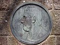 East Linton - Bronze plaque of John Rennie - geograph.org.uk - 764473.jpg