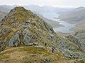 East Ridge of Ben Aden - geograph.org.uk - 86039.jpg