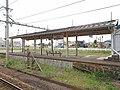 Echigotakiya Station 2nd Platform.jpg