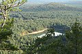 Echo Lake from Cathedral Ledge, North Conway - panoramio.jpg