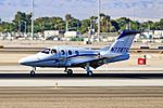 Eclipse 500 N778TC (cn 000085) (5831156841).jpg