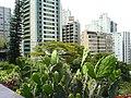 Edificios a vista pelo Pateo do MASP - Sao Paulo SP - panoramio.jpg