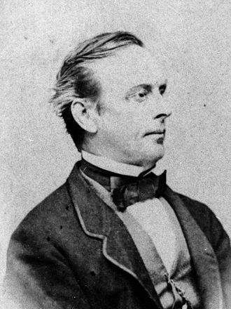Edward Lamb (politician) - Image: Edward Lamb Queensland politician