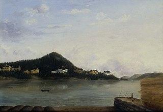 Dorchester 1856