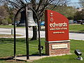 Edwards UCC sign - Davenport, Iowa.JPG