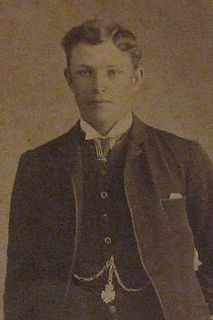 Teddy Rankin