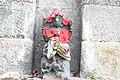 Eeswarakandanalloor Thirumoolanaadhaswamy temple vadathakshanamoorthy statue.jpg