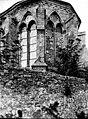 Eglise Notre-Dame - Abside - Bonneil - Médiathèque de l'architecture et du patrimoine - APMH00029564.jpg