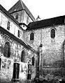 Eglise Saint-Etienne - Arcs-boutants - Beauvais - Médiathèque de l'architecture et du patrimoine - APMH00036558.jpg