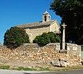 Eglise Saint-Martin-de-Jussan de Tresques - 01.JPG