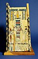Egyptian - Box for Ushabtis or Canopic Jars - Walters 626.jpg