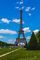 Eiffel Tower 2, Paris August 2013.jpg