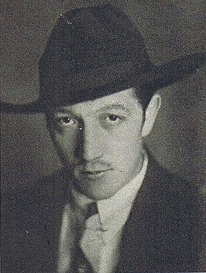 Einar Forseth - Einar Forseth