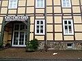 Eingang zum Fachwerkhaus in Willebadessen - panoramio.jpg