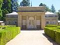 El Escorial - Casa del Príncipe Don Carlos (Casita del Príncipe) 02.jpg