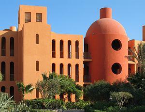 Steigenberger Hotel at El Gouna, Egypt