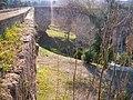 El Pont Nou, aqüeducte, Sant Pere de Riudebitlles, Detalls 04.jpg