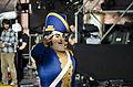 El maravilloso mundo de Zamba en 25 de mayo- Fiesta patria popular en la plaza de todos (14083506449).jpg