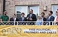 El president Torra durant la seva intervenció a l'acte de benvinguda al president Puigdemont.jpg