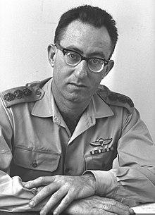 אלעד פלד, נובמבר 1965