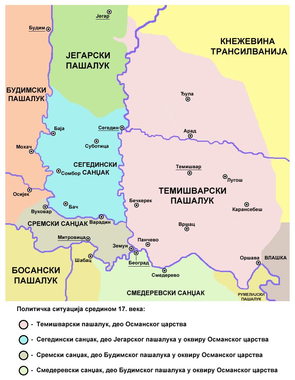 Elayet of temesvar-sr
