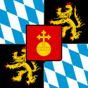 Electoral Standard of Bavaria (1623-1806).svg