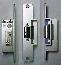 Elektrisk Sluttstykke Wikipedia