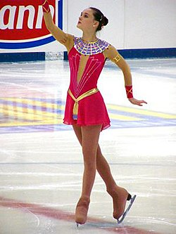 Elena Muhhina 2004 Junior Grand Prix Germany.jpg