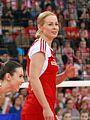 Eleonora Dziękiewicz 04 - FIVB World Championship European Qualification Women Łódź January 2014.jpg