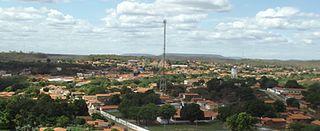 Elesbão Veloso Municipality in Nordeste, Brazil