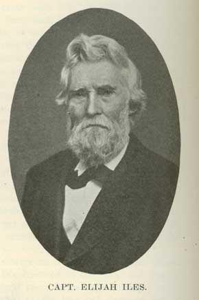 Elijah Iles