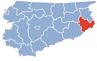 Ełk County County in Warmian-Masurian Voivodeship, Poland
